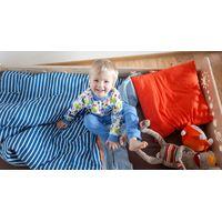 Кроватка детская PlayWood Minima