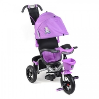 Детский велосипед MINI TRIKE 960-2 ANIMALS SPORT collection