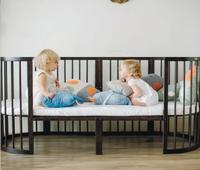 Трансформация №8 Диванчик 178см для кровати ComfortBaby SmartGrow (от 5 до 10 лет)