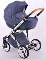 Детская коляска Lonex COMFORT PRESTIGE (LEN)