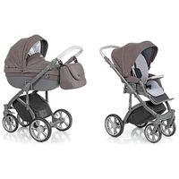 Детская коляска ROAN Bass Soft 3в1
