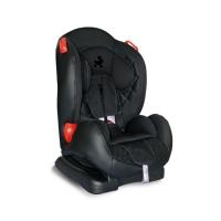 Детское автокресло Lorelli F1 Black Leather