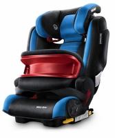Детское автокресло Recaro Monza Nova IS Seatfix