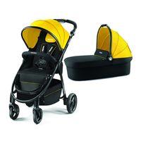 Детская коляска Recaro CityLife 2в1
